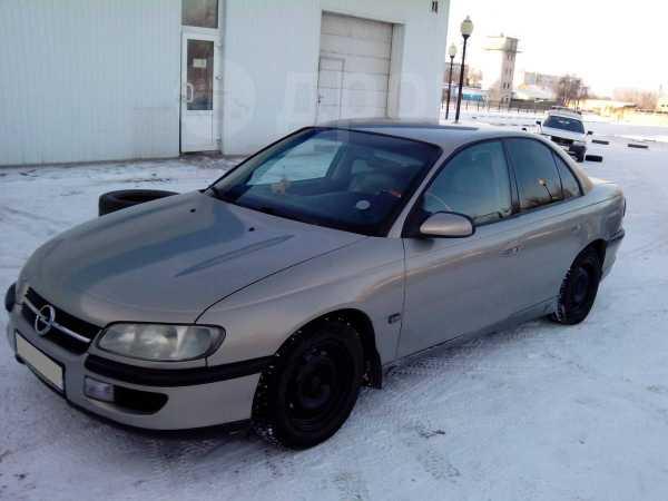 Opel Omega, 1996 год, 145 000 руб.