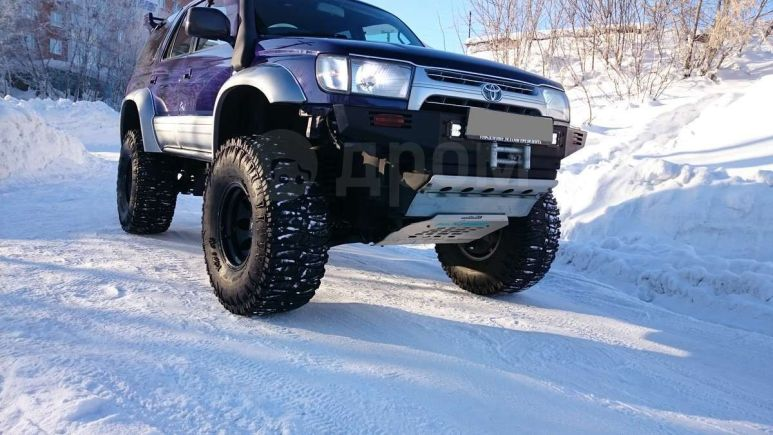 Toyota Hilux Surf, 2000 год, 770 000 руб.