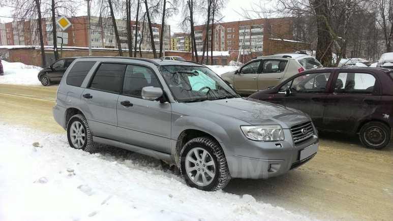 Subaru Forester, 2007 год, 489 000 руб.
