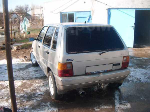 Fiat Uno, 1987 год, 55 000 руб.