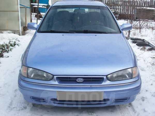Hyundai Lantra, 1994 год, 100 000 руб.