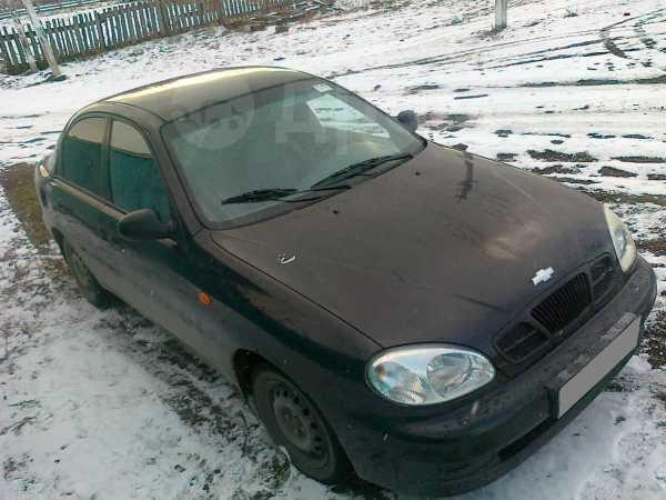 Chevrolet Lanos, 2006 год, 86 000 руб.