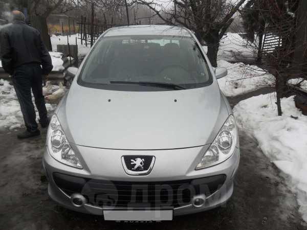 Peugeot 307, 2006 год, 260 000 руб.