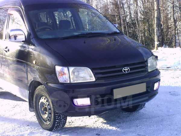 Toyota Town Ace Noah, 1997 год, 249 999 руб.