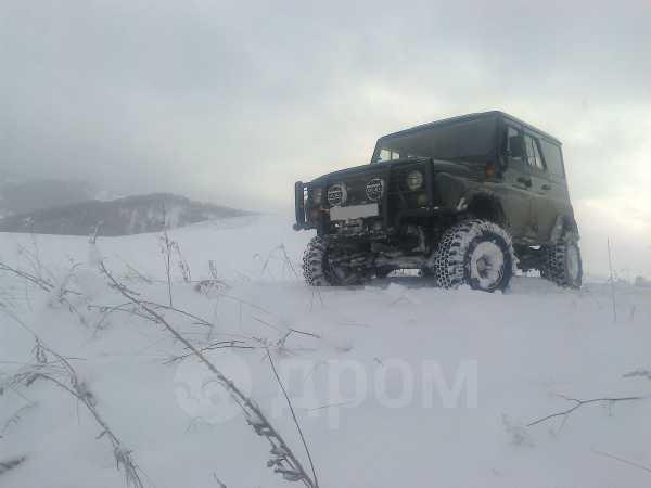 УАЗ Хантер, 2011 год, 500 000 руб.