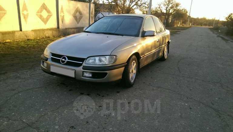 Opel Omega, 1997 год, 200 000 руб.