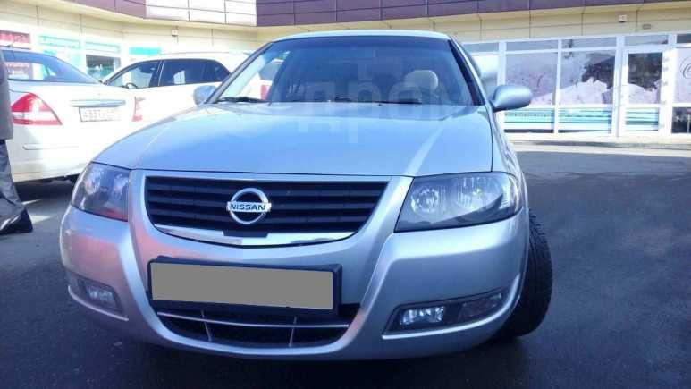 Nissan Almera Classic, 2011 год, 370 000 руб.