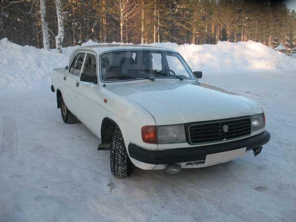 ГАЗ 31029 Волга, 1996 год, 28 000 руб.