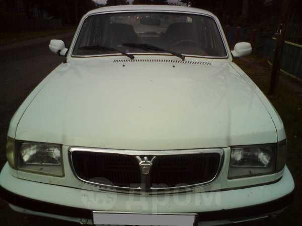ГАЗ 3110 Волга, 2003 год, 70 000 руб.