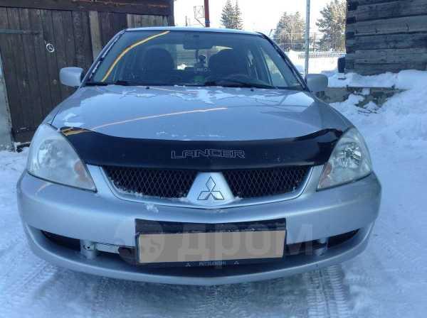 Mitsubishi Lancer, 2005 год, 265 000 руб.