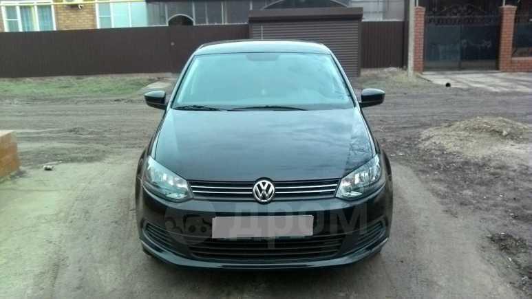 Volkswagen Polo, 2014 год, 528 000 руб.