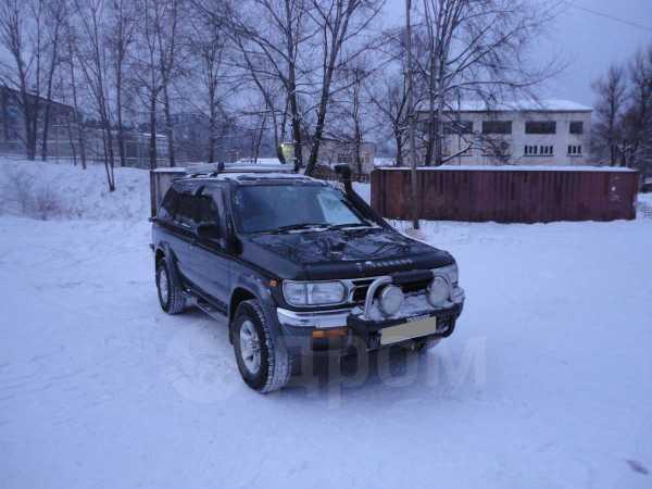 Nissan Terrano, 1997 год, 440 000 руб.