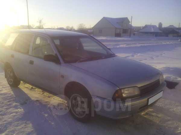 Nissan Avenir, 1998 год, 137 000 руб.