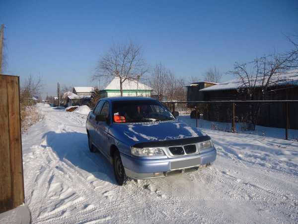 Лада 2110, 1998 год, 75 000 руб.