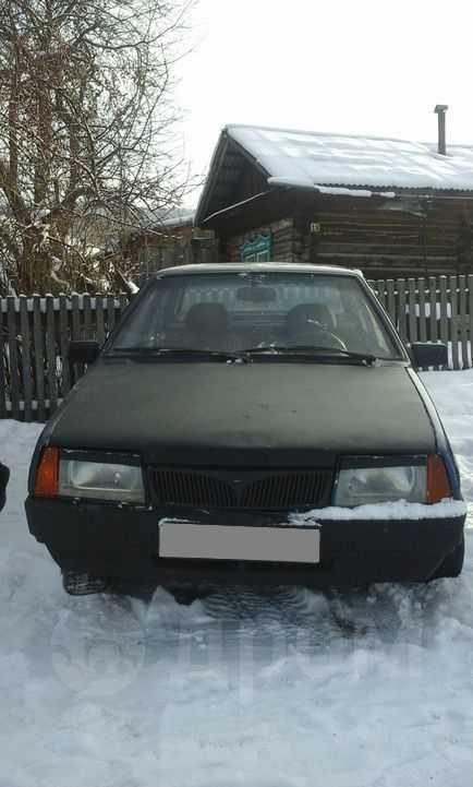 Лада 21099, 1995 год, 39 000 руб.