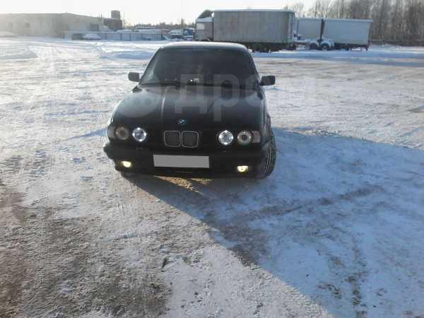 BMW 5-Series, 1994 год, 145 000 руб.