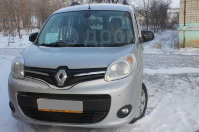 Renault Kangoo, 2014 год, 750 000 руб.