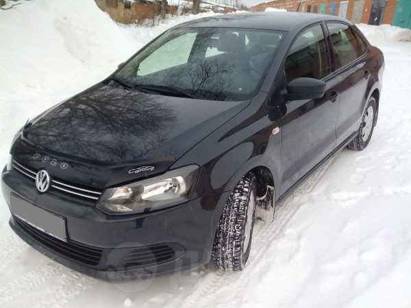 Volkswagen Polo, 2013 год, 420 000 руб.
