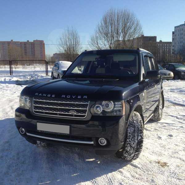 Land Rover Range Rover, 2010 год, 1 499 000 руб.