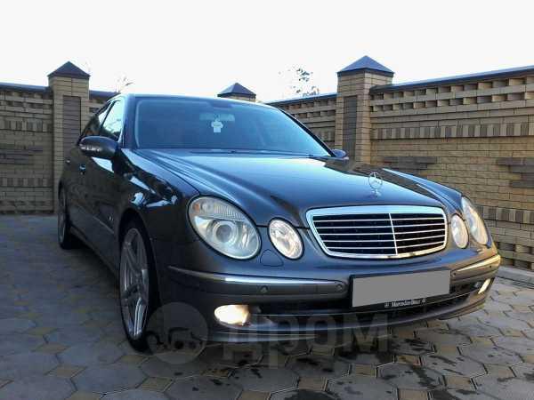 Mercedes-Benz E-Class, 2006 год, 660 000 руб.