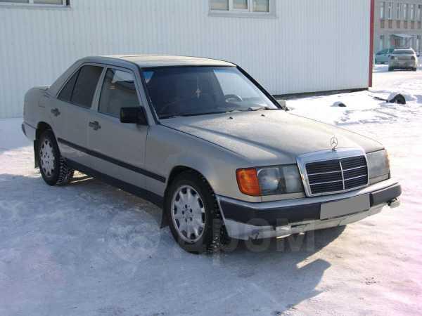 Mercedes-Benz E-Class, 1989 год, 139 999 руб.