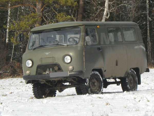 УАЗ Буханка, 2004 год, 130 000 руб.