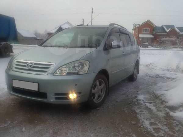 Toyota Picnic, 2003 год, 370 000 руб.