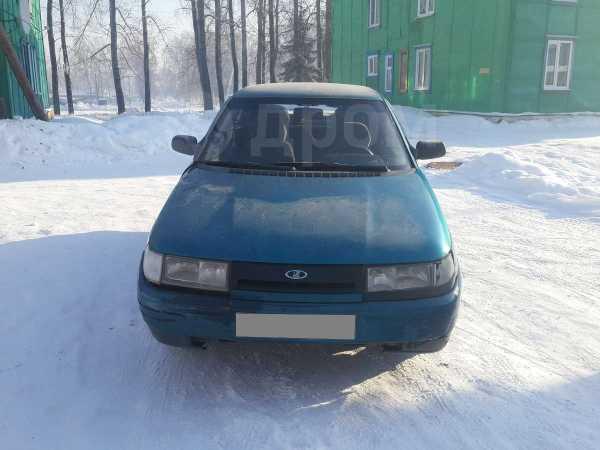Лада 2112, 2001 год, 45 000 руб.