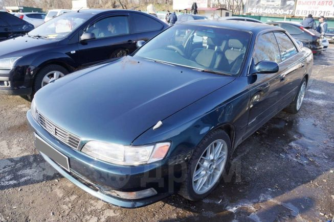 Toyota Mark II, 1992 год, 280 000 руб.