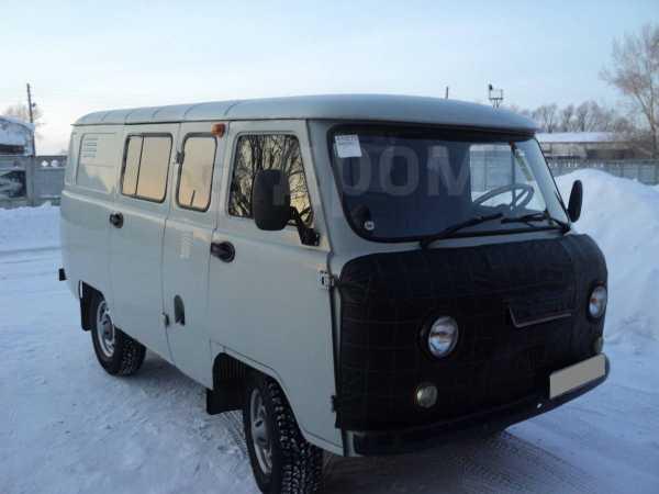 УАЗ Буханка, 2011 год, 350 000 руб.