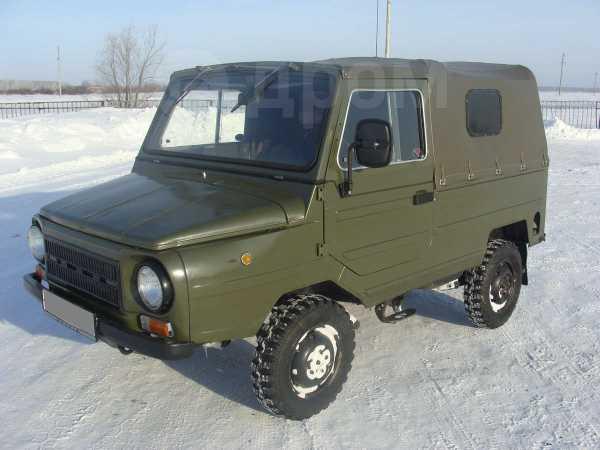 ЛуАЗ ЛуАЗ, 1990 год, 85 000 руб.