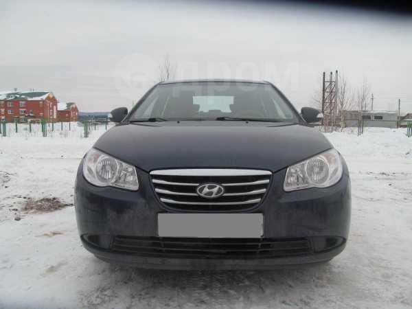 Hyundai Elantra, 2010 год, 380 000 руб.