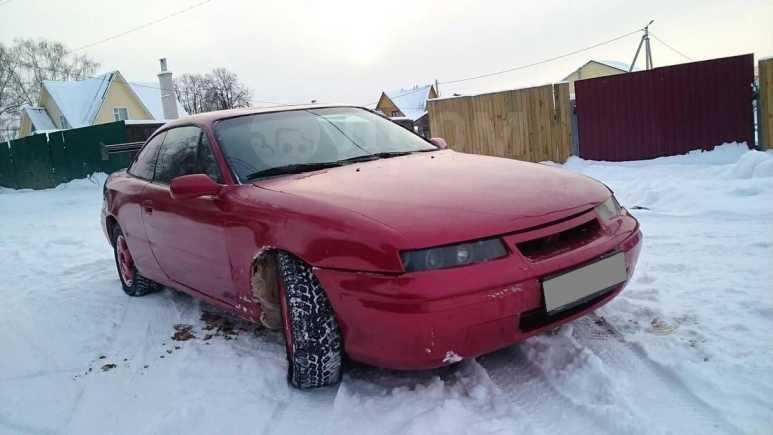 Opel Calibra, 1993 год, 145 000 руб.