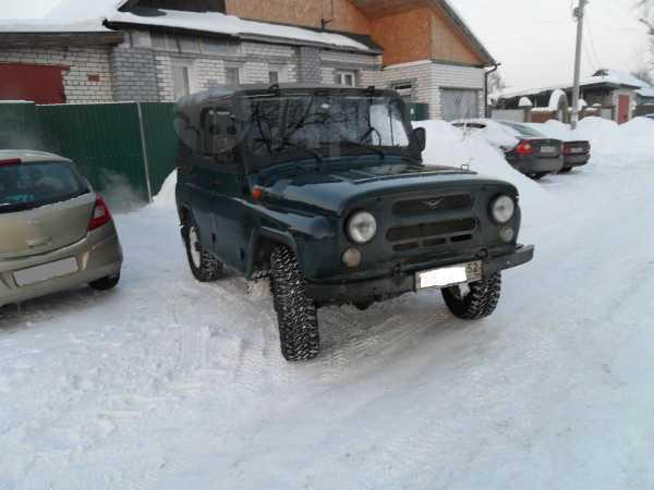 УАЗ 469, 2002 год, 150 000 руб.