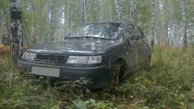 Лада 2112, 2004 год, 140 000 руб.