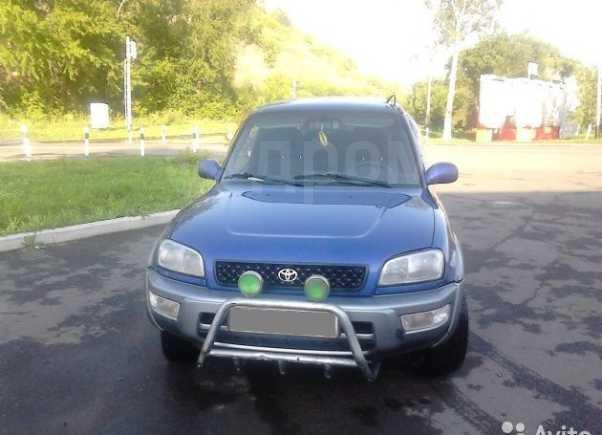 Toyota RAV4, 1999 год, 275 000 руб.