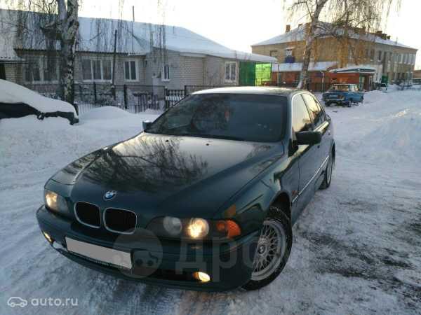 BMW 5-Series, 1998 год, 399 999 руб.