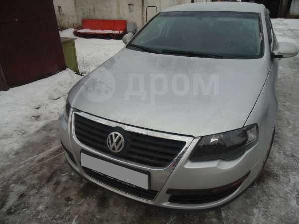 Volkswagen Passat, 2008 год, 525 000 руб.