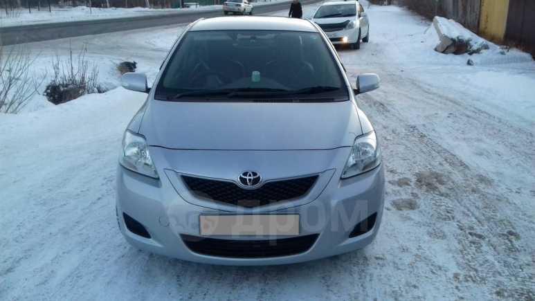 Toyota Belta, 2011 год, 390 000 руб.