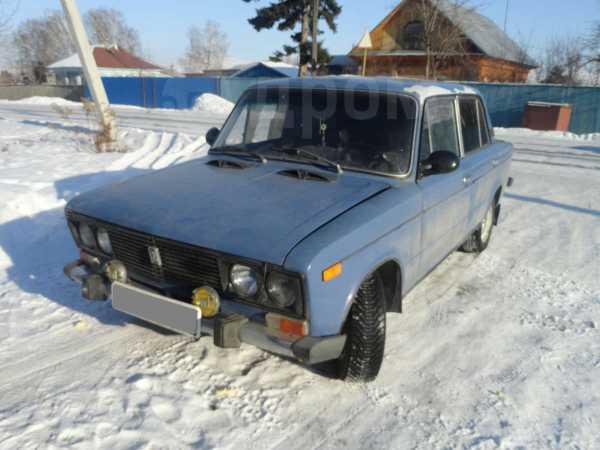Лада 2106, 1991 год, 37 000 руб.