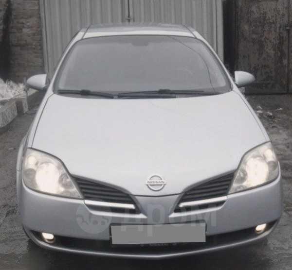 Nissan Primera, 2005 год, 299 000 руб.