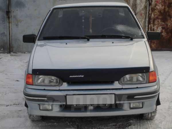 Лада 2115 Самара, 2003 год, 175 000 руб.