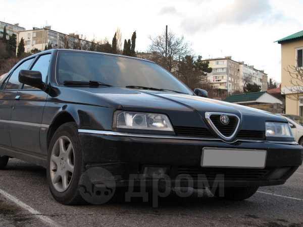 Alfa Romeo 164, 1995 год, 150 000 руб.