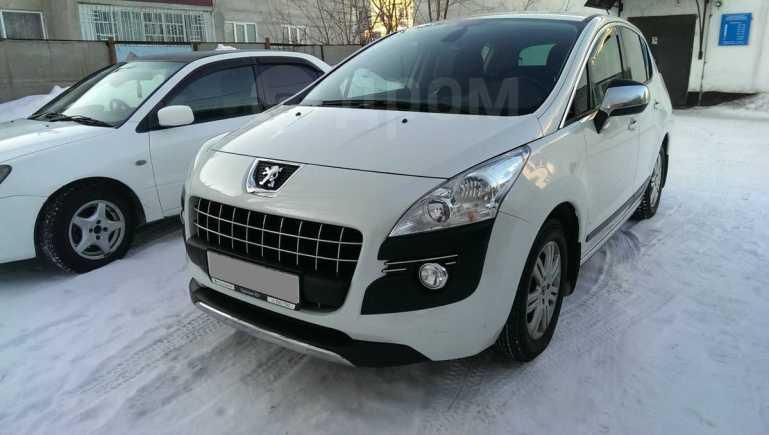 Peugeot 3008, 2010 год, 557 000 руб.