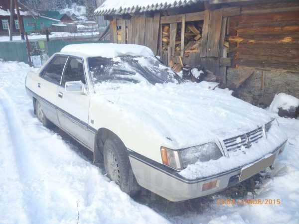 Mitsubishi Galant, 1988 год, 40 000 руб.