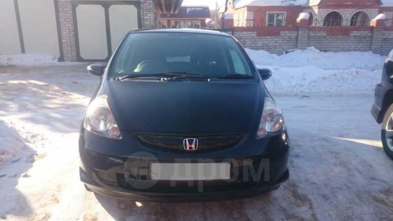 Honda Fit, 2007 год, 280 000 руб.