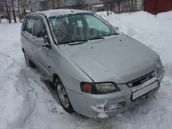 Mitsubishi Space Star, 2003 год, 170 000 руб.
