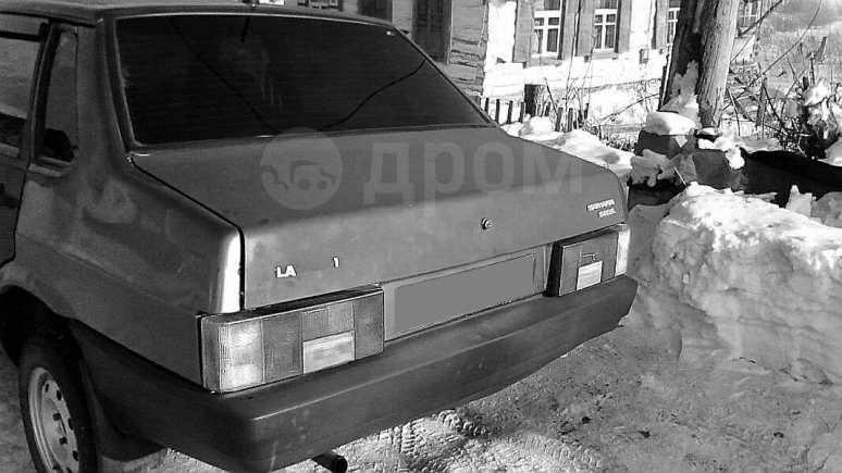 Лада 21099, 1993 год, 25 000 руб.