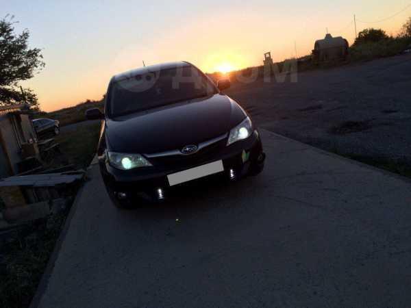 Subaru Impreza, 2011 год, 430 000 руб.