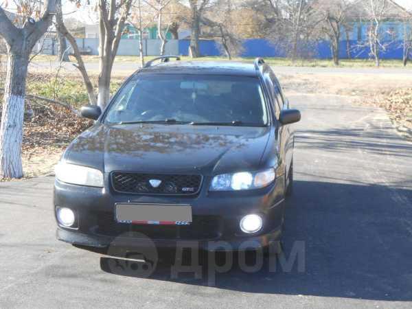 Nissan Avenir, 2003 год, 230 000 руб.
